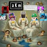 The keyboard trinity
