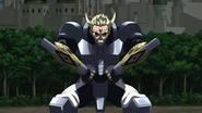 Adramelech Anime