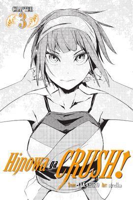 Chapter 3 (Hinowa ga Yuku!) cover.jpg