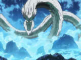 Dragon of the Eastern Clouds