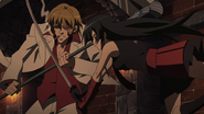 Holimaca clashes with Akame