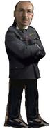 Heinrich Himmler Sprite