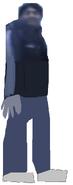 Tom Jeitterson from KeyBoardCrasherTV's AGK Series Sprite