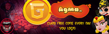 Agmabanner coins free.png
