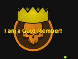 How to get gold membership for FREE