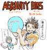 Agravity Boys Chapter 6 Twitter Art
