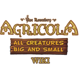 Agricola Wiki