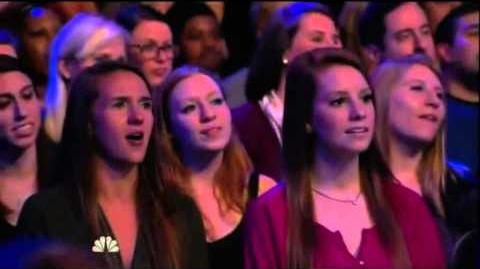 America's Got Talent 2015 The Costume Kings Auditions 2