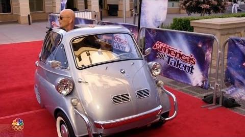 America's Got Talent 2016 Episode 5 Intro Full Clip S11E05