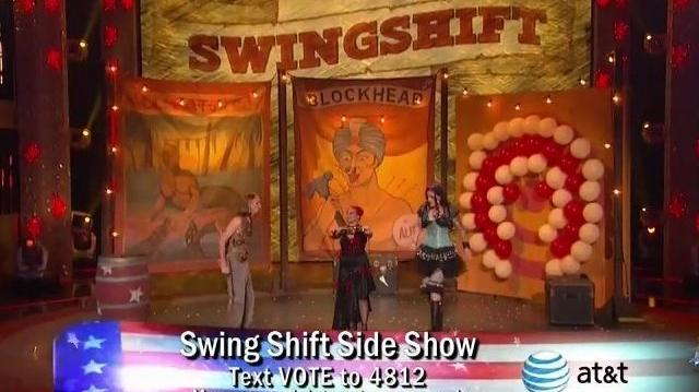 Swing_Shift_Side_Show_~_America's_Got_Talent_Wild_Cards_Compete