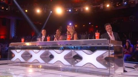 America's Got Talent 2016 Semi-Finals Round 1 Results Part 4 Judges' Pick S11E19