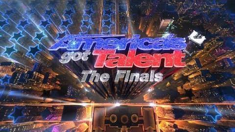 America's Got Talent 2017 Season 12 Episode 23 Finals Intro Full Clip S12E23