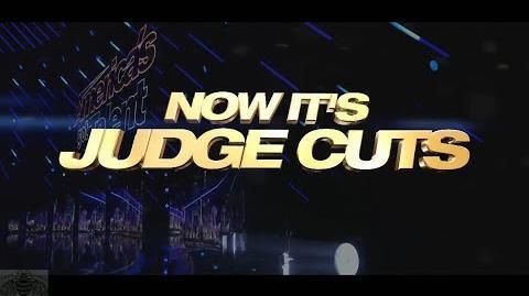 America's Got Talent 2017 Season 12 Episode 8 Intro Judge Cuts S12E08