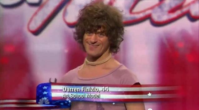 Darren Finizio