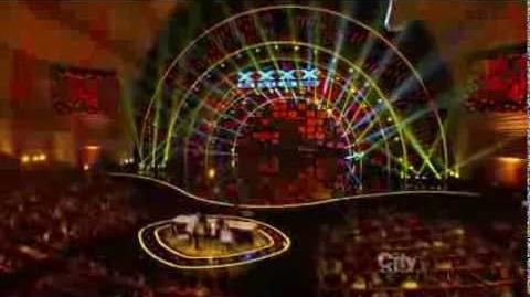 Champions Forever - America's Got Talent 2013 Season 8 - Radio City Music Hall FULL