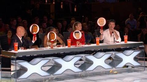 America's Got Talent 2016 Semi-Finals Round 2 Results Judges' Revelations S11E21