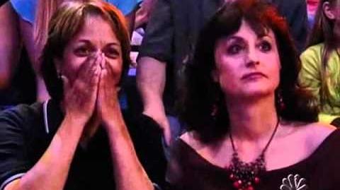 America's Got Talent Season 1 Episode 2 Part 5