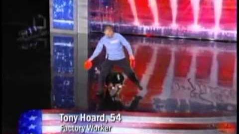 Tony Hoard & Rory