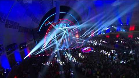 America's Got Talent S09E10 Quarterfinal Round 1 Show Intro
