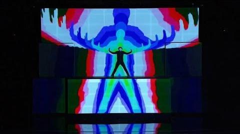 America's Got Talent 2015 S10E13 Judge Cuts - Siro-A Amazing Multimedia Dance Group