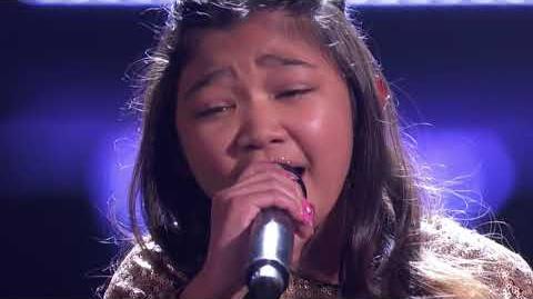 America's Got Talent 2017 Angelica Hale Finals Full Clip S12E23