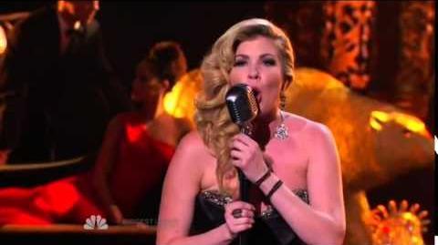 America's Got Talent 2014 Emily West Final 12