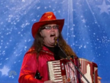 The Squeezebox Hero