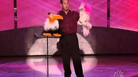 America's Got Talent Season 1 Episode 4 Part 4