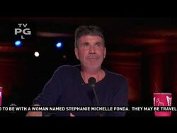 America's Got Talent 2021 Brian Pankey Performance Auditions Week 1 S16E01