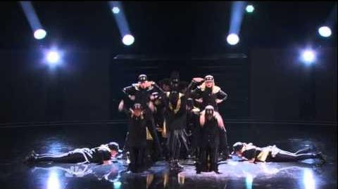 Amercia's Got Talent 2015 Dm Nation Judges Cuts Week 2