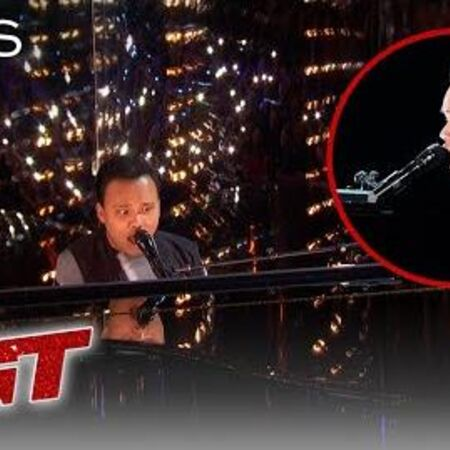 """Kodi Lee Brings AGT's Most Emotional Performance With """"Lost Without You"""" - America's Got Talent 2019"""