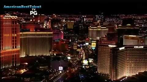 The Results - America's Got Talent 2010, Vegas Week Day-1