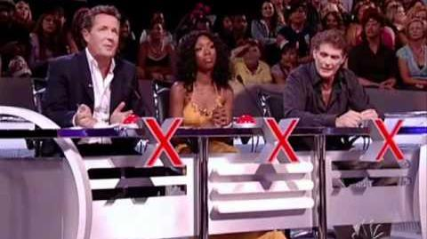 America's Got Talent Season 1 Episode 2 Part 2