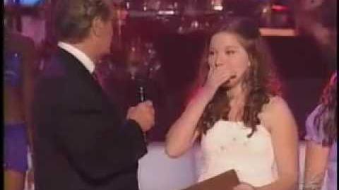 Bianca America's Got Talent - Winner Announced