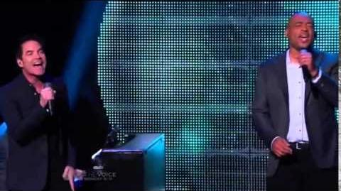 America's Got Talent 2014 Sons Of Serendp & Train Grand Final