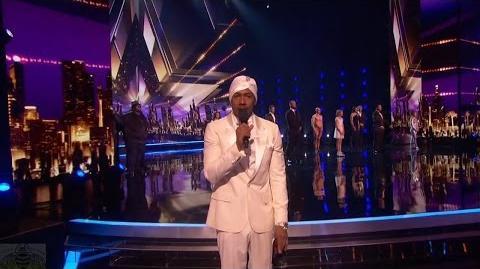 America's Got Talent 2016 Finals Resullts The Bottom 5 S11E23