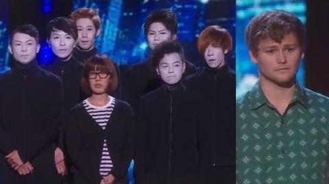 America's Got Talent 2015 S10E22 Semi Finals Round 1 Results 2