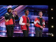 America's Got Talent 2021 CZN Performance Auditions Week 2 S16E03