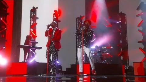 America's Got Talent 2015 S10E25 Finals - The CraigLewis Band Full Video
