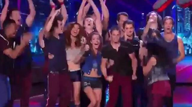2012_~28._2nd_Semifinal_Performs_~_America's_Got_Talent_2012