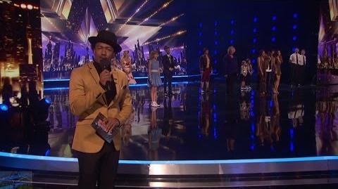 America's Got Talent 2016 Live Shows Round 3 Results Part 1 S11E17