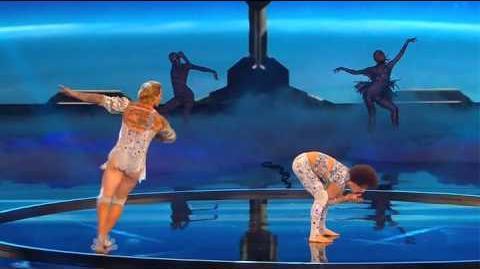 KriStef Brothers - America's Got Talent 2013 Season 8 - Radio City Music Hall