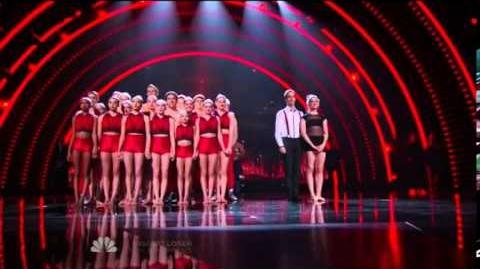 America's Got Talent 2014 Final 12 Results 2