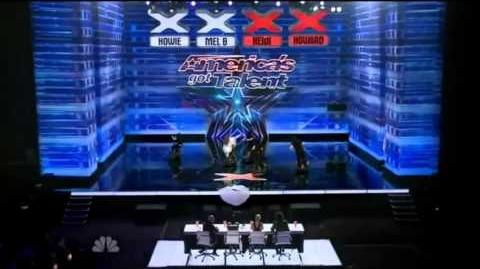 America's Got Talent 2015 Steve's Segway Tours Auditions 2