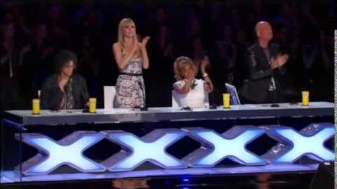 America's Got Talent 2014 Good Act 3 Auditions 6