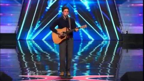 America's Got Talent 2014 Jaycob Curlee Auditions 1