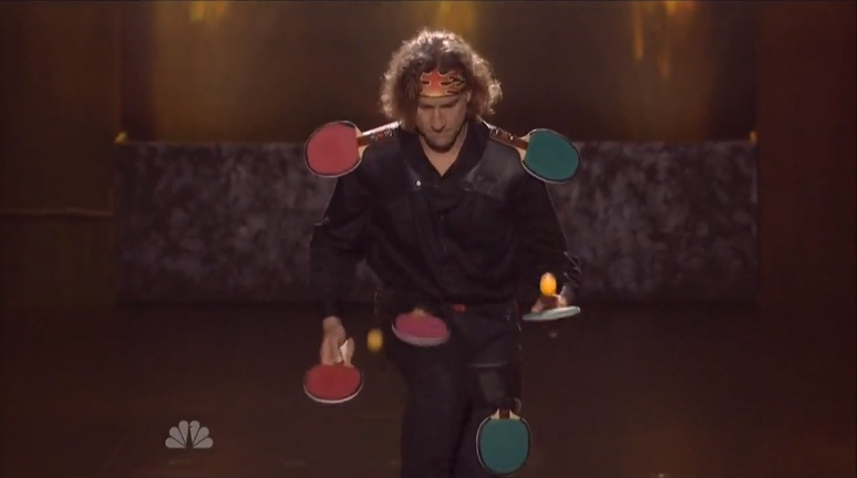 Jeff the Juggler