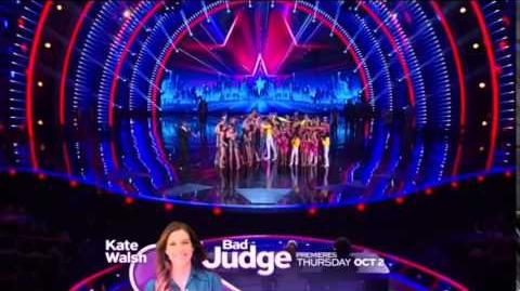 America's Got Talent 2014 Semi-Final 2 Results 1