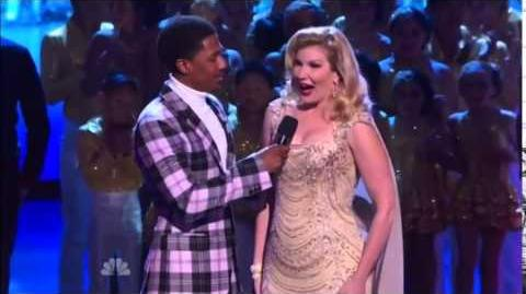America's Got Talent 2014 Quarterfinal 1 Results 1