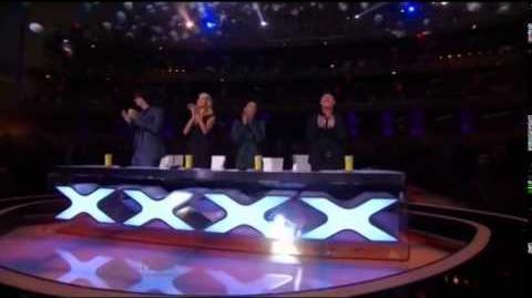 America's Got Talent 2014 Quintavious Johnson Grand Final
